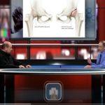 """ד""""ר רונן דבי - אורטופד מומחה בהחלפות מפרקים מתראיין אצל ד""""ר רפי קרסו"""