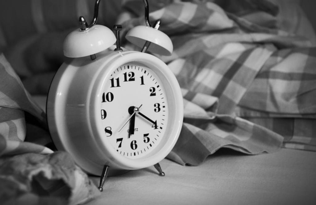 חשיבות השינה- ניתוח החלפת מפרק