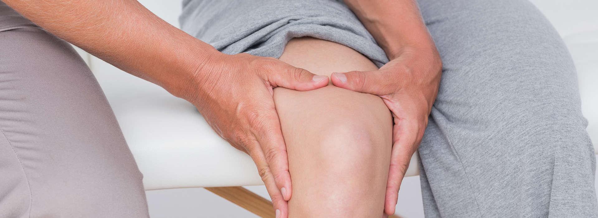 פיזיותרפיה לאחר החלפת מפרק ברך