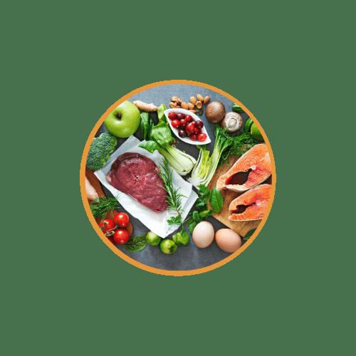 ניתוח החלפת מפרק - תזונה