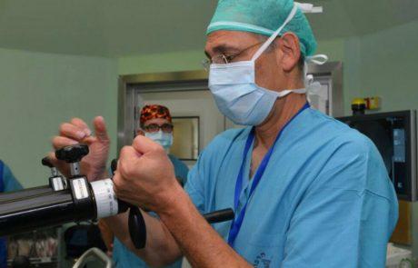 ניתוח החלפת מפרק ירך בגישה קדמית – מה עושים בניתוח